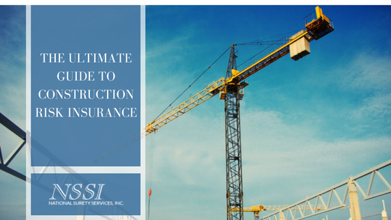 The Ultimate Guide to Construction Risk Insurance