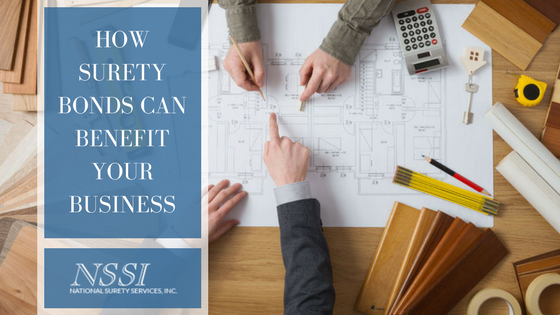 How Surety Bonds Can Benefit Your Business