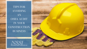 avoid OSHA audits