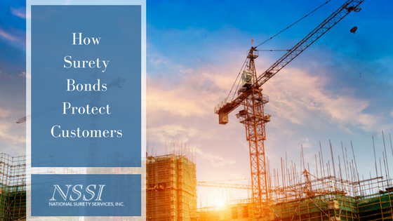 How Surety Bonds Protect Customers