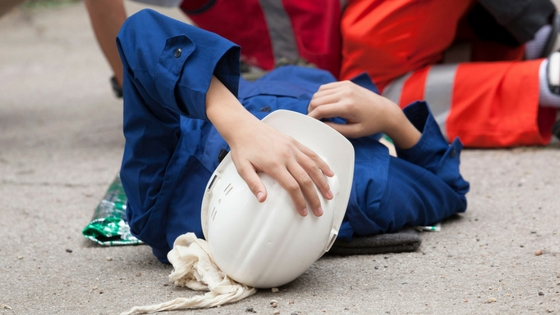 Three Most Common Construction Injuries and How to Prevent Them