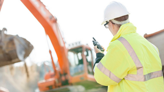 Avoid These 4 Most Common Construction Site Violations