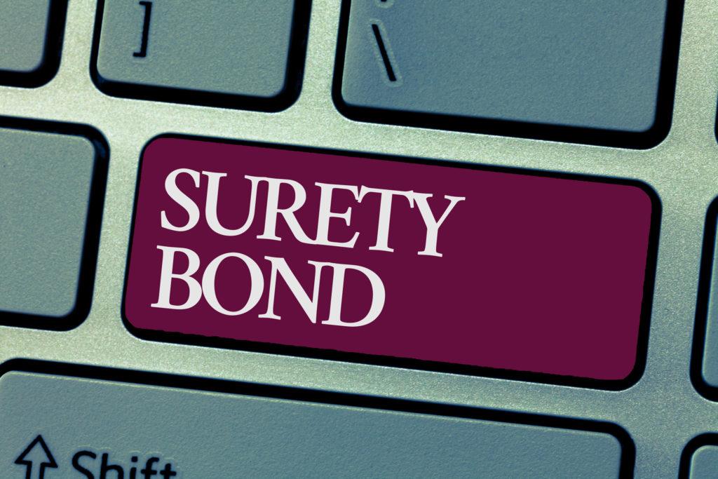 NSSI Surety Bonds