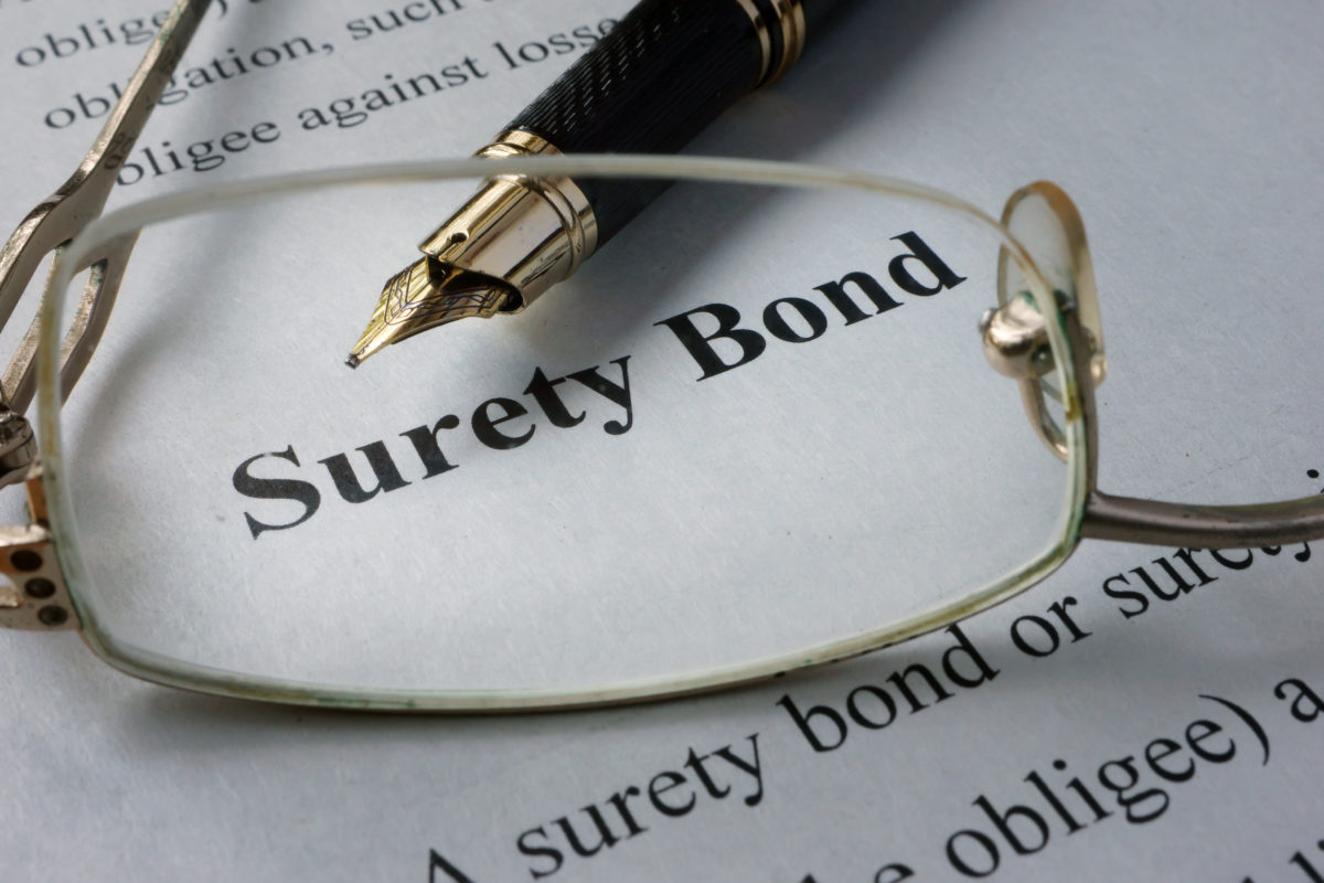 Understanding the Various Types of Surety Bond