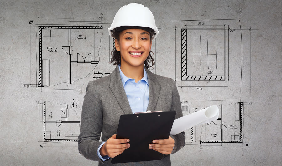 Women in Construction: The Future Is Female