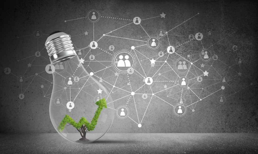 Networking allows greater opportunities for growth in the digital age